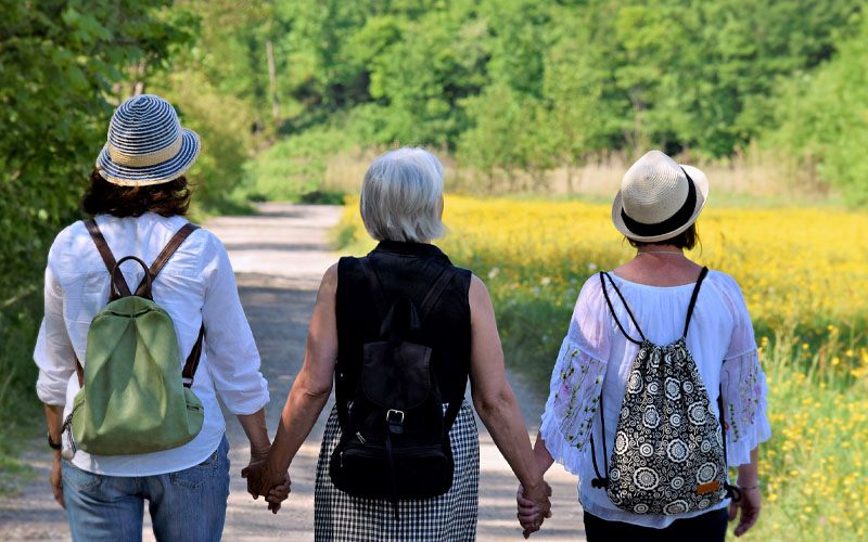 7 Ways to Fight Menopause