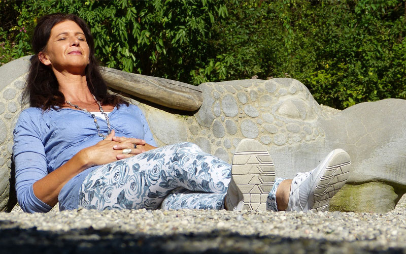 Managing Strong Mood Swings When You're in Menopause