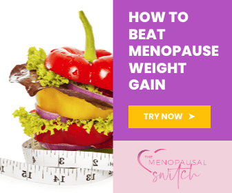 Menopause Weigth Gain No More